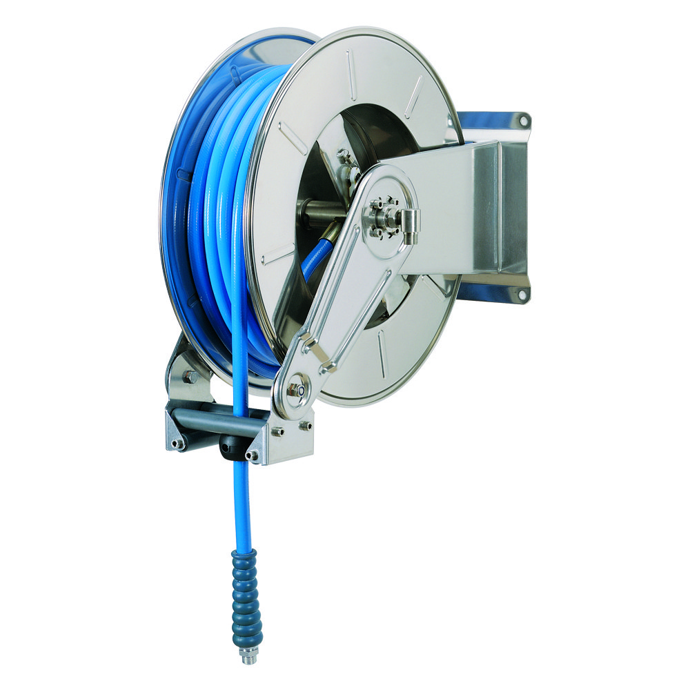 AV3500 - Hose reels Water Standard Pressure 0-200 Bar/0-2900 PSI