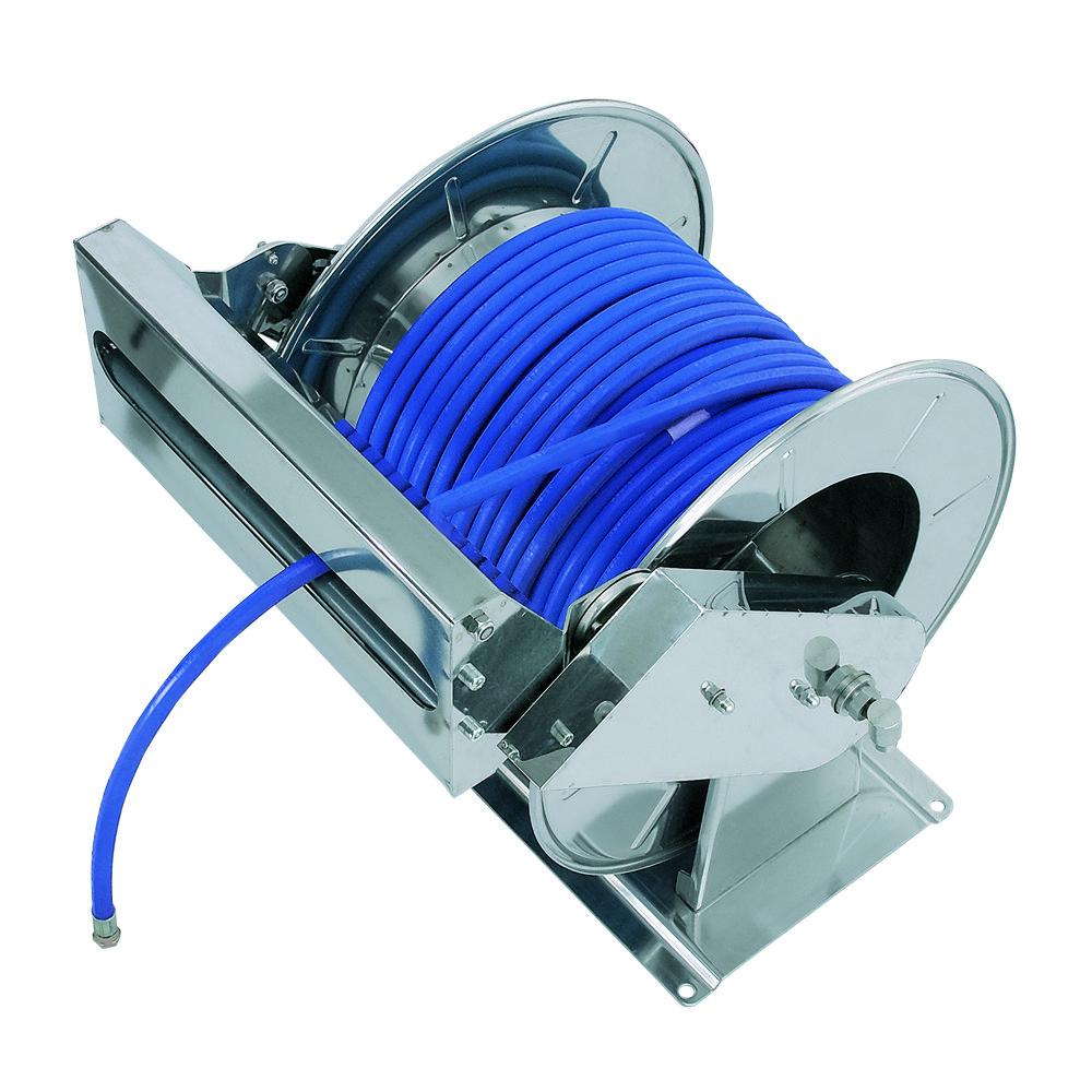 AV6000 SP - Hose reels Water Standard Pressure 0-200 Bar/0-2900 PSI