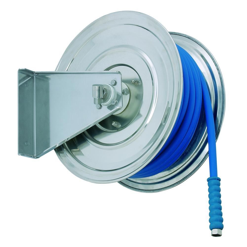 AVM9510 - Hose reels Water Standard Pressure 0-200 Bar/0-2900 PSI