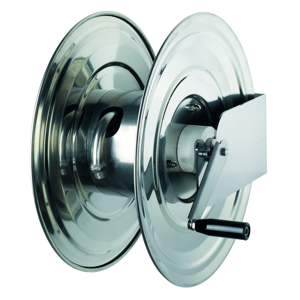 AVM9710 - Hose reels Water Standard Pressure 0-200 Bar/0-2900 PSI