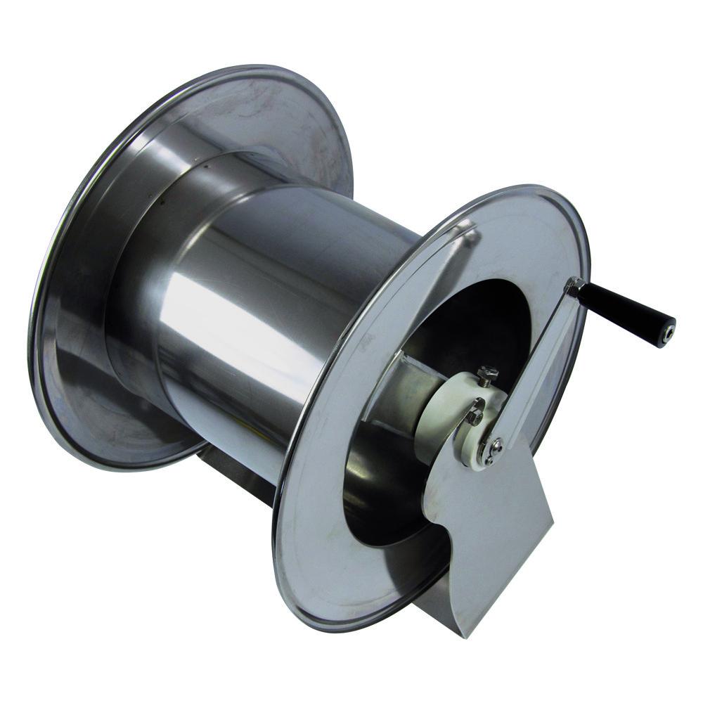 AVM9850 - Hose reels Water Standard Pressure 0-200 Bar/0-2900 PSI