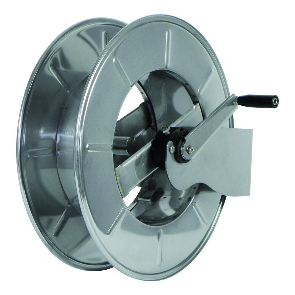 AVM9918 - Hose reels Water Standard Pressure 0-200 Bar/0-2900 PSI