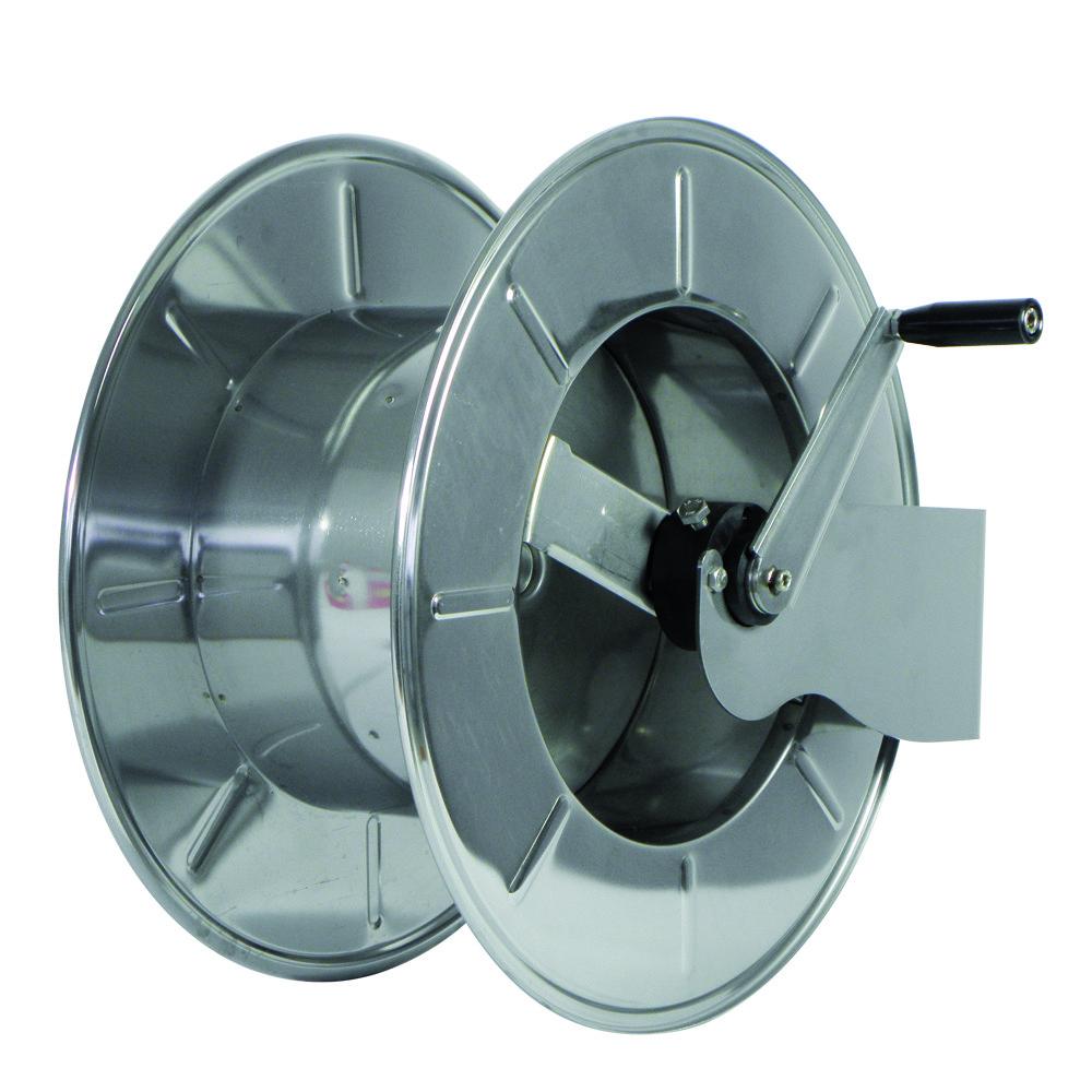 AVM9920 - Hose reels Water Standard Pressure 0-200 Bar/0-2900 PSI