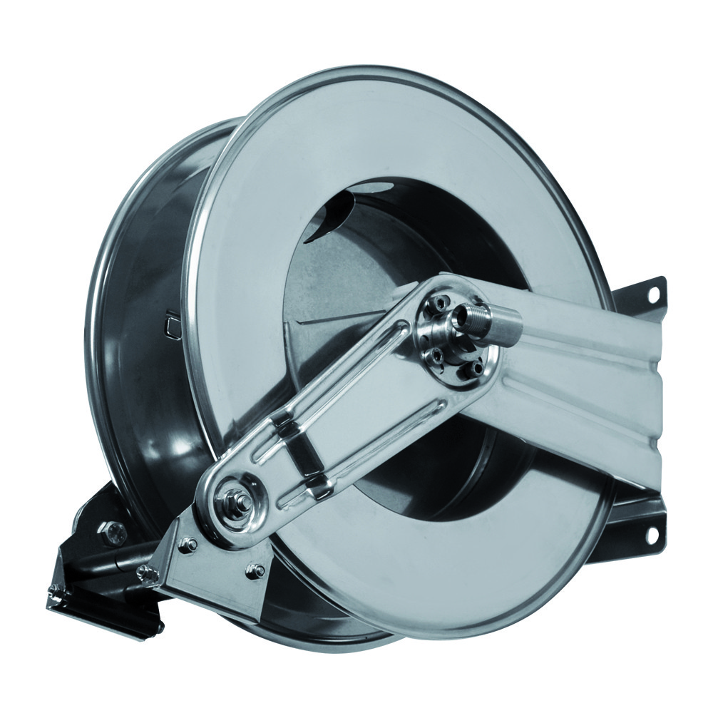 AV820 400 - Hose reels for Water -  High Pressure up to 400 BAR/5800 PSI