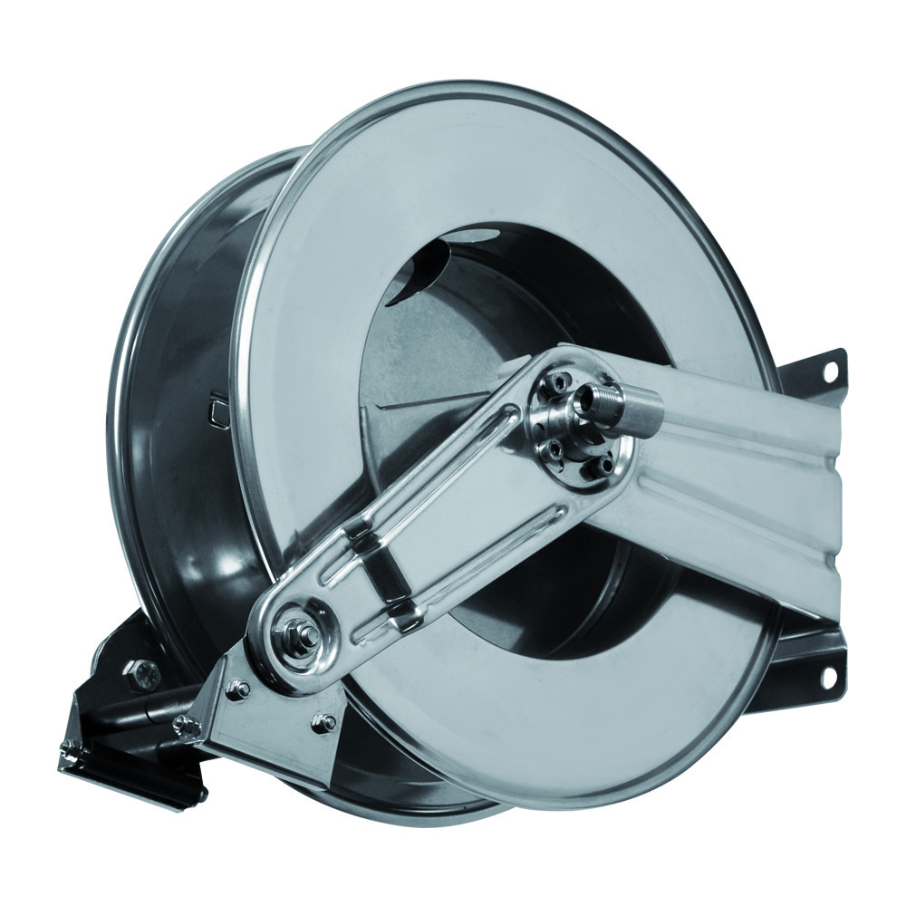 AV816 400 - Hose reels for Water -  High Pressure up to 400 BAR/5800 PSI