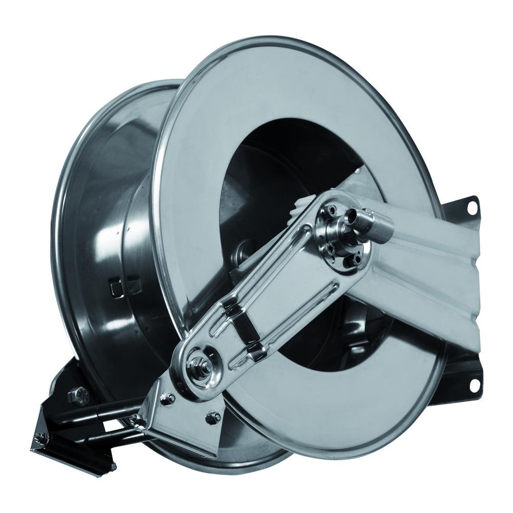 AV825 400 - Hose reels for Water -  High Pressure up to 400 BAR/5800 PSI