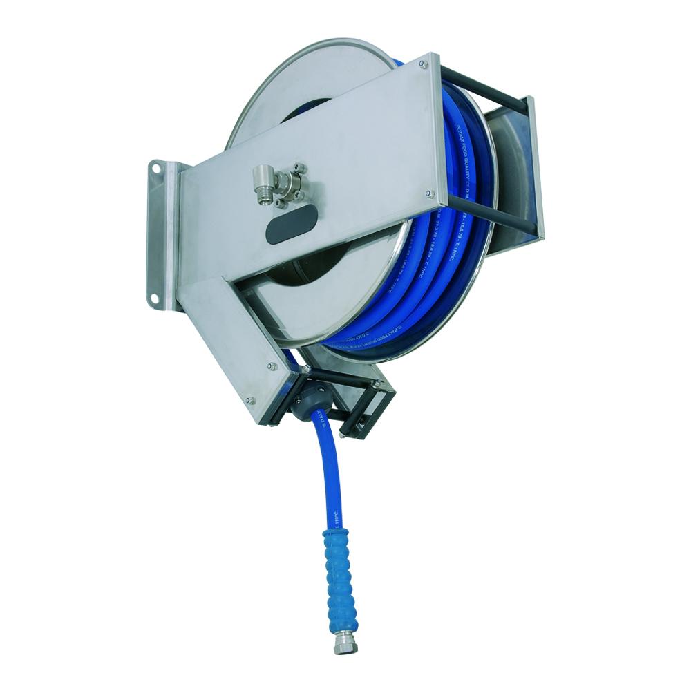 AV2200 400 - Hose reels for Water -  High Pressure up to 400 BAR/5800 PSI