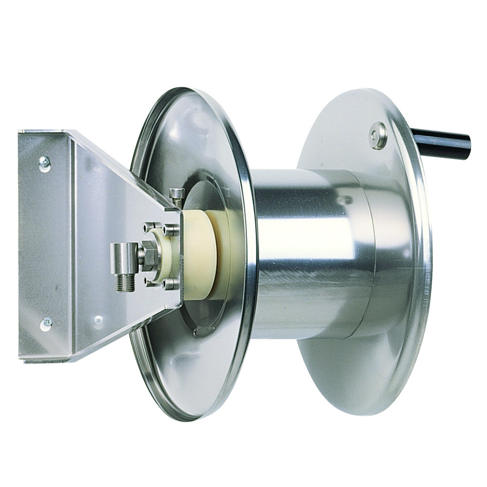 AVM9000 400 - Hose reels for Water -  High Pressure up to 400 BAR/5800 PSI