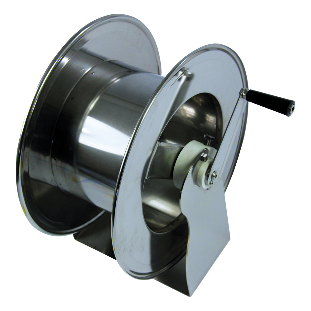 AVM9811 400 - Hose reels for Water -  High Pressure up to 400 BAR/5800 PSI