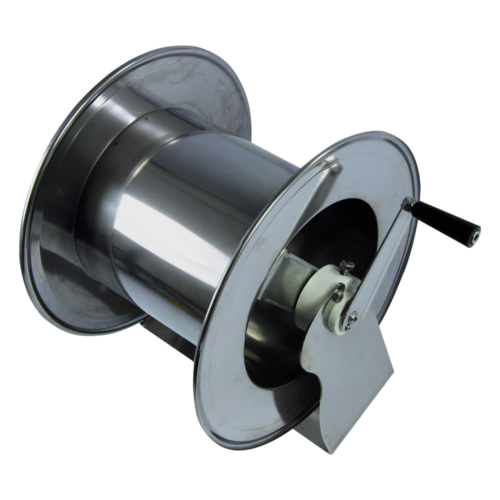 AVM9850 400 - Hose reels for Water -  High Pressure up to 400 BAR/5800 PSI