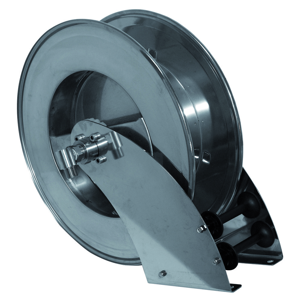 AV800 600 - Hose reels for Water - High Pressure up to 600 BAR/8700 PSI