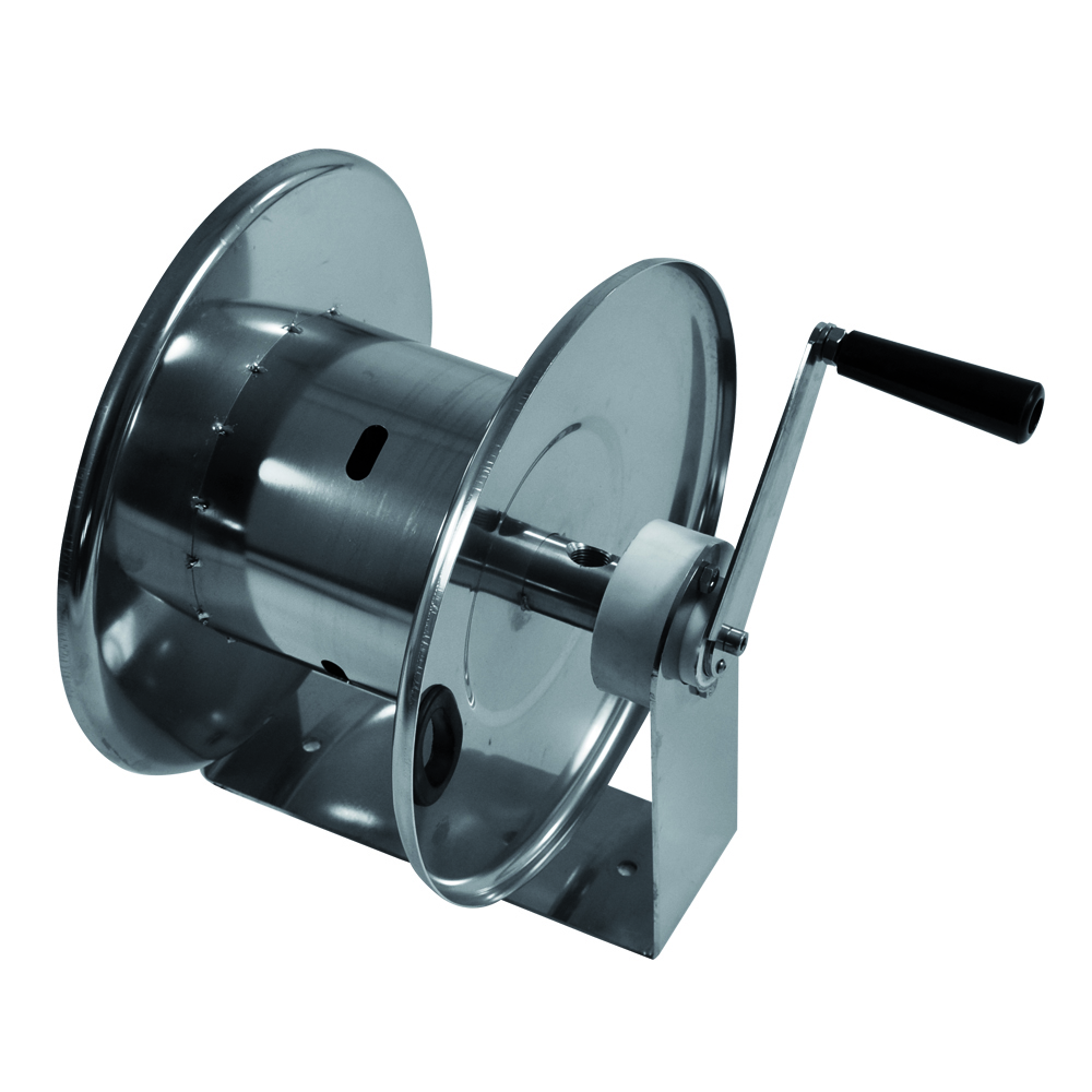 AVM9002 600 - Hose reels for Water - High Pressure up to 600 BAR/8700 PSI