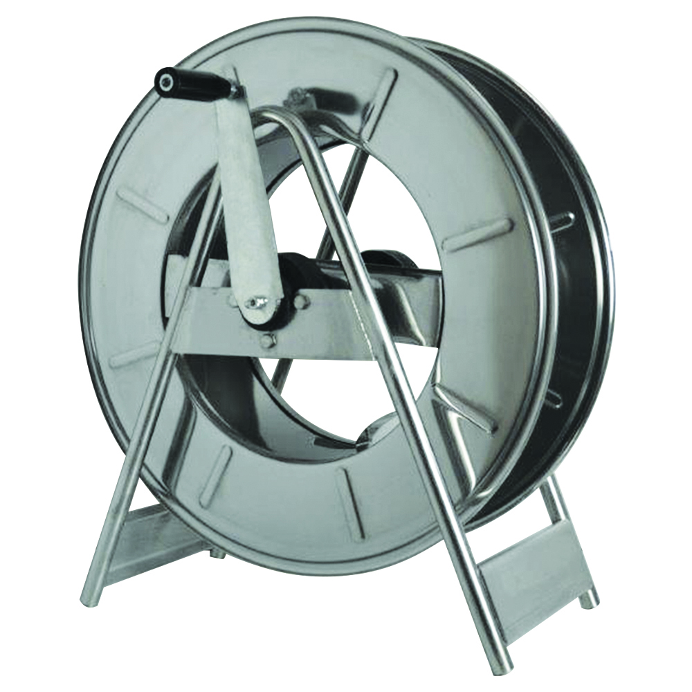 AVM9100 600 - Hose reels for Water - High Pressure up to 600 BAR/8700 PSI