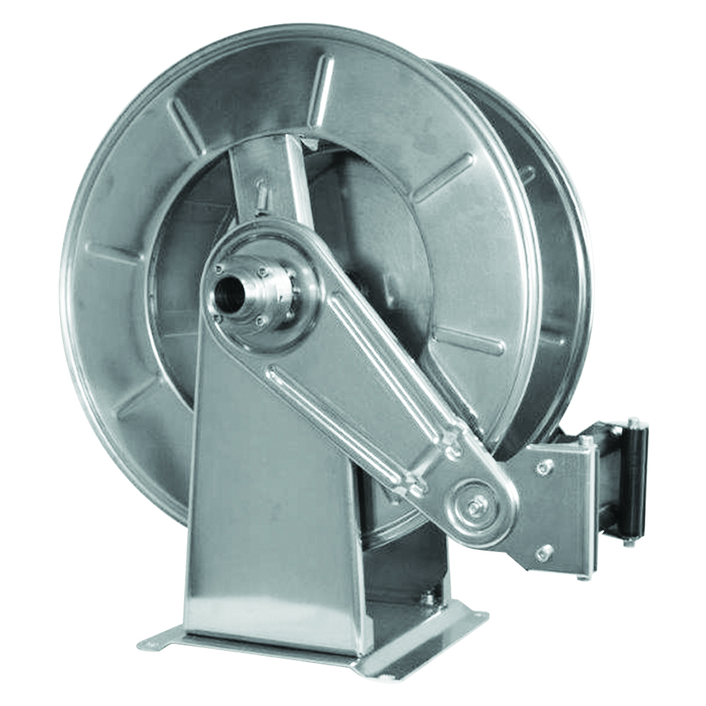 AV6005 - Hose reels for Water - High Flow 0-100 BAR/ 0-1450 PSI