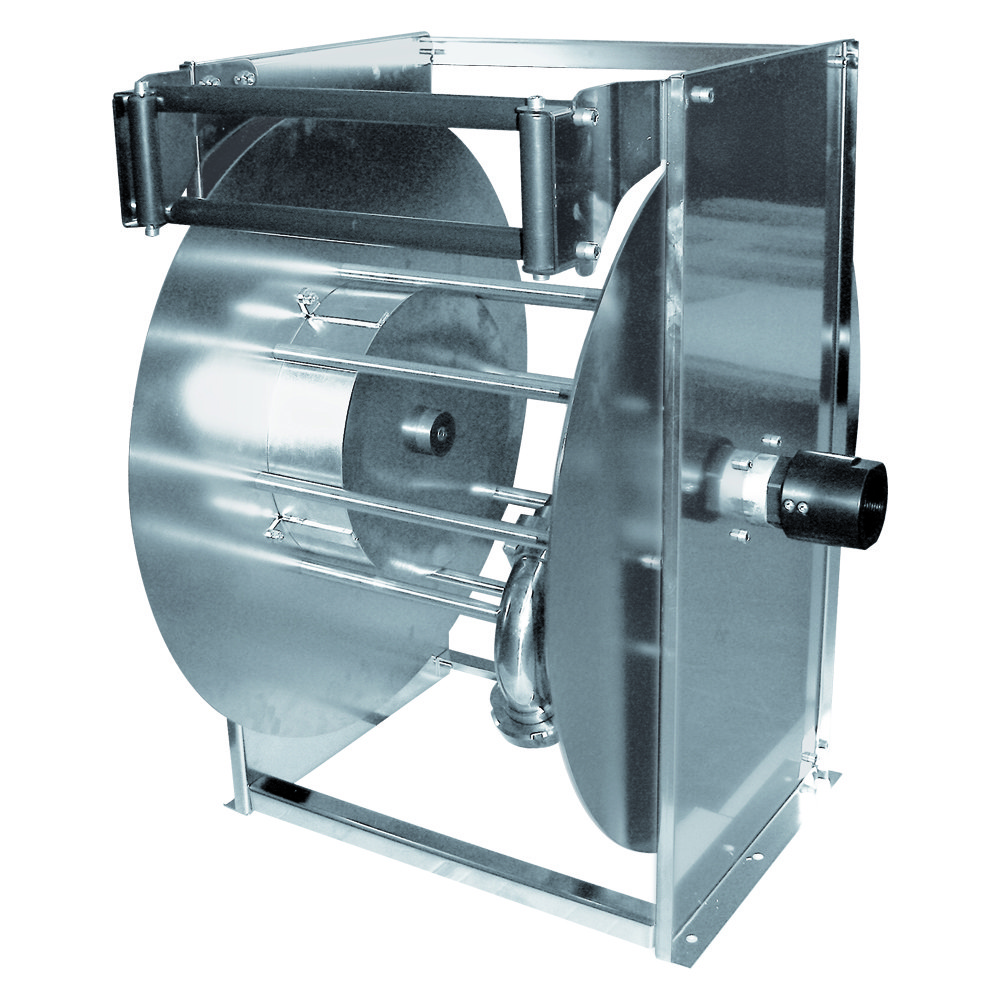 AV2070 MK - Food -Liquid Food hose reels
