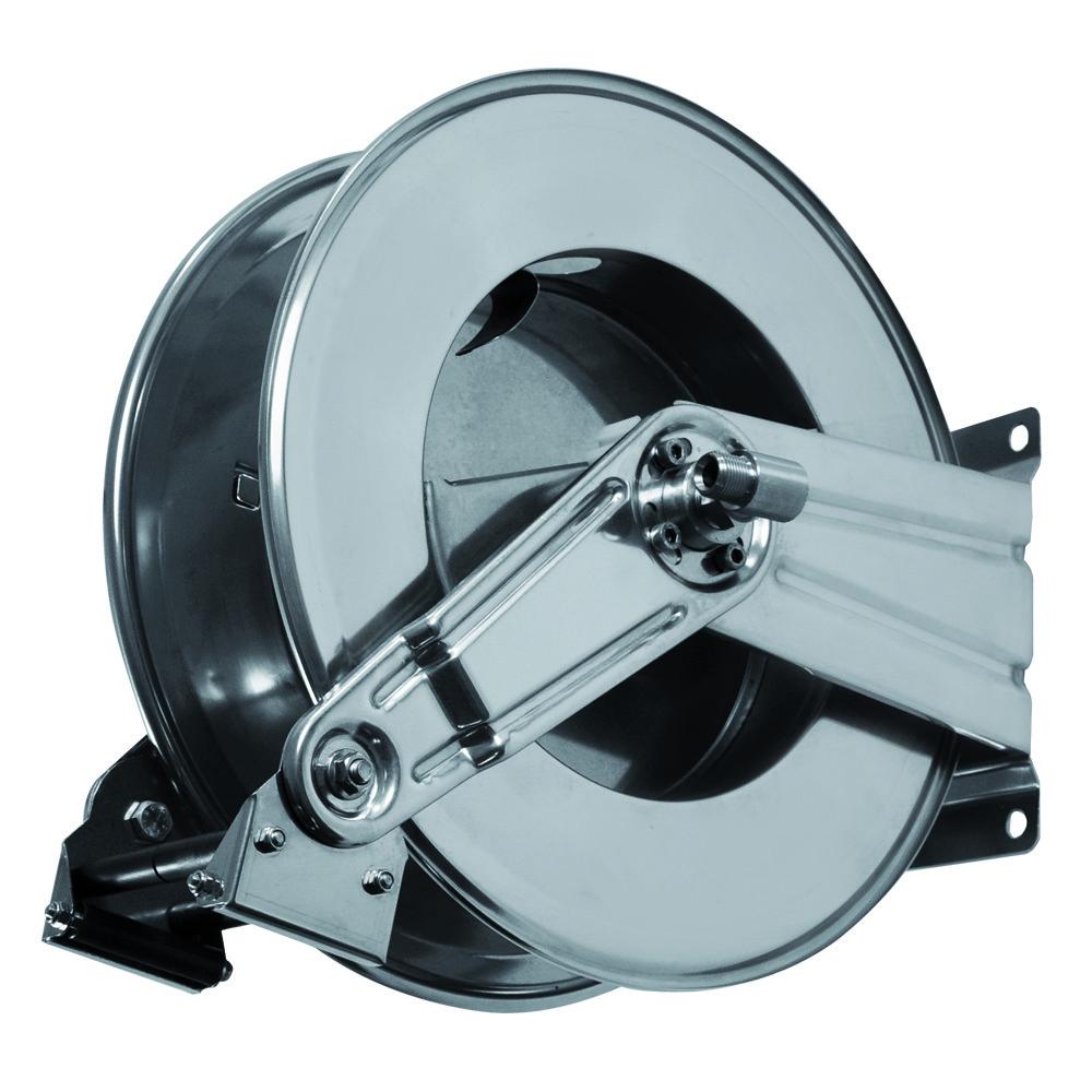 AV1100 1000 - Hose reels for Water - High Pressure 1000 BAR/14500 PSI