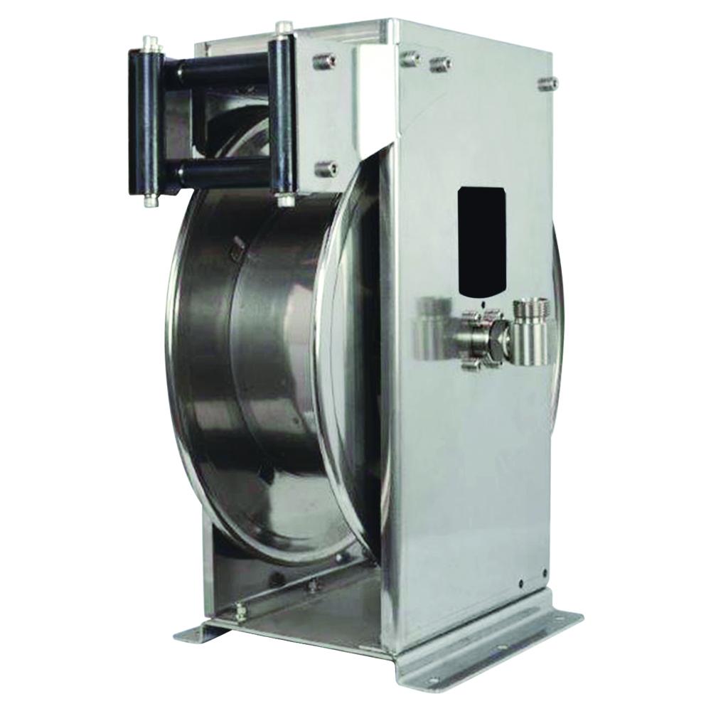 AV7110 1000 - Hose reels for Water - High Pressure 1000 BAR/14500 PSI