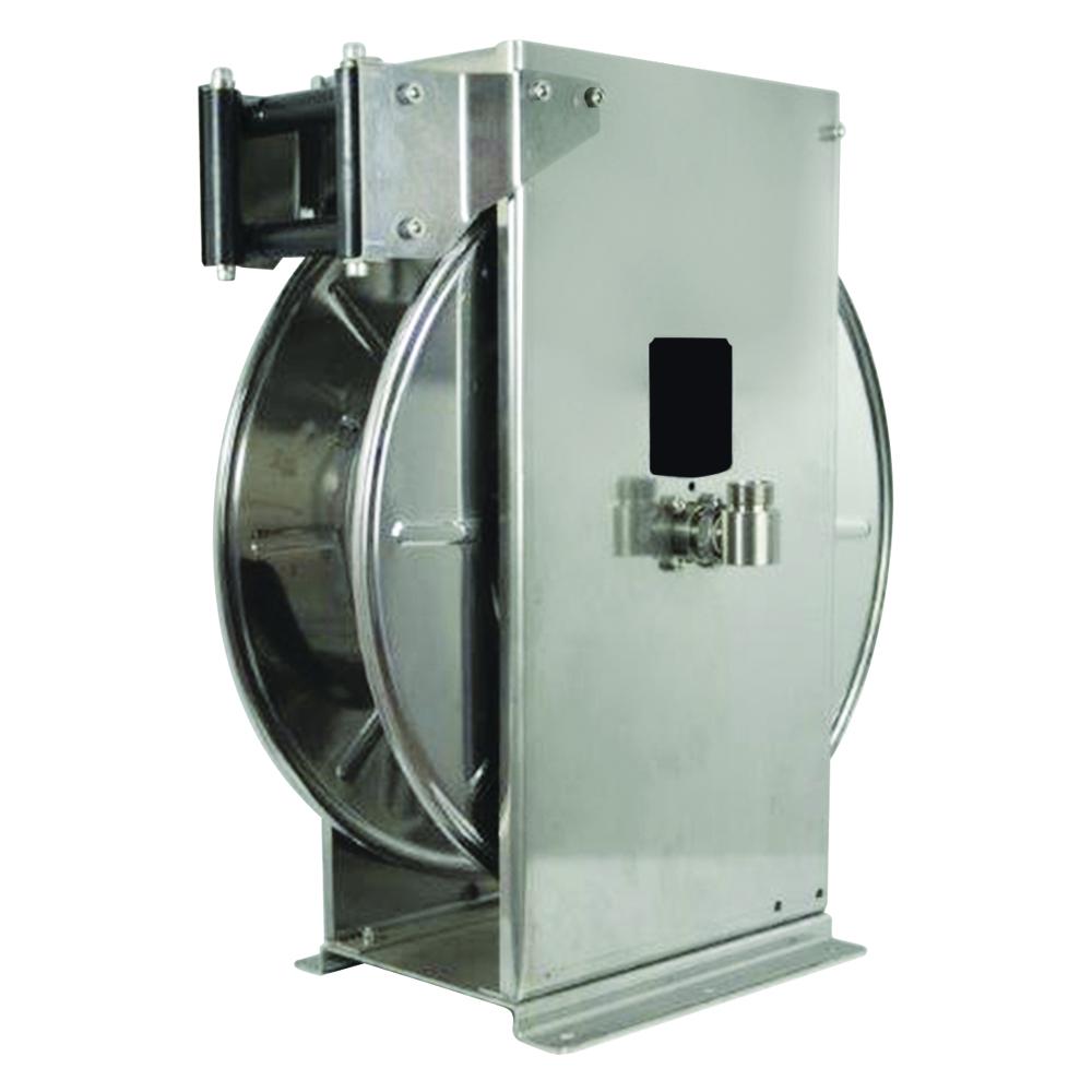 Hose reels for Water - High Pressure 1000 BAR/14500 PSI