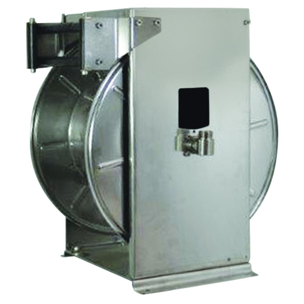 AV7355 1000 - Hose reels for Water - High Pressure 1000 BAR/14500 PSI