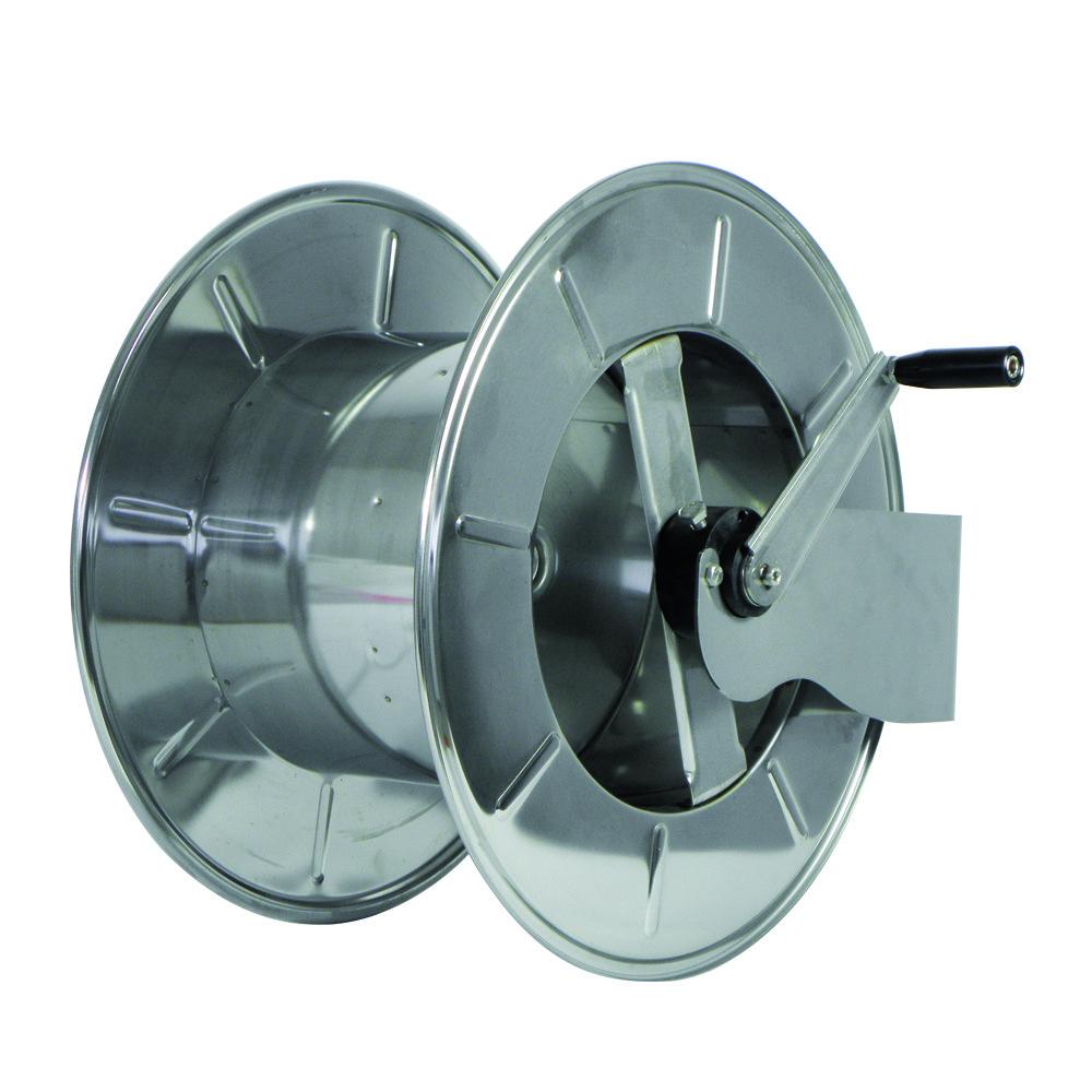 AVM9921 1000 - Hose reels for Water - High Pressure 1000 BAR/14500 PSI