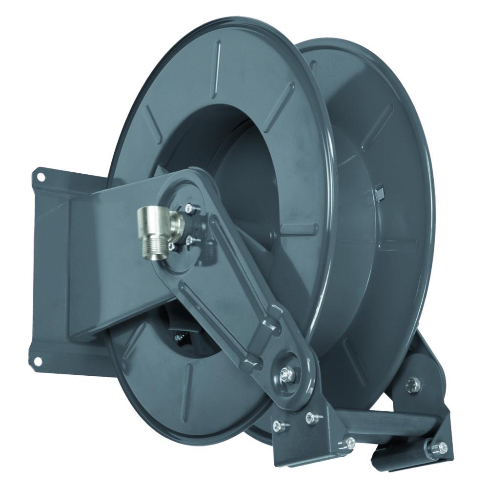 AV3502 DF - Diesel Fuel Hose reels