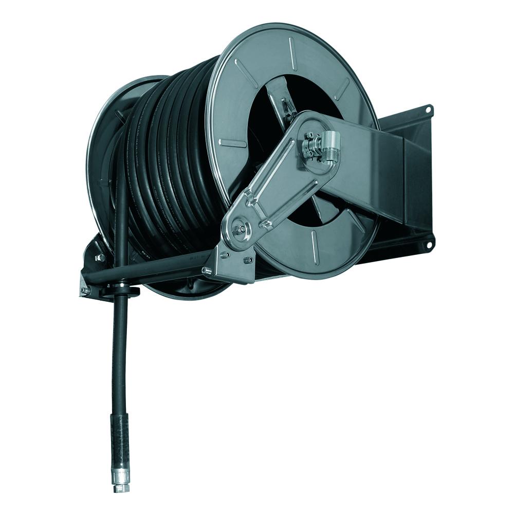 AV6001 DF - Diesel Fuel Hose reels