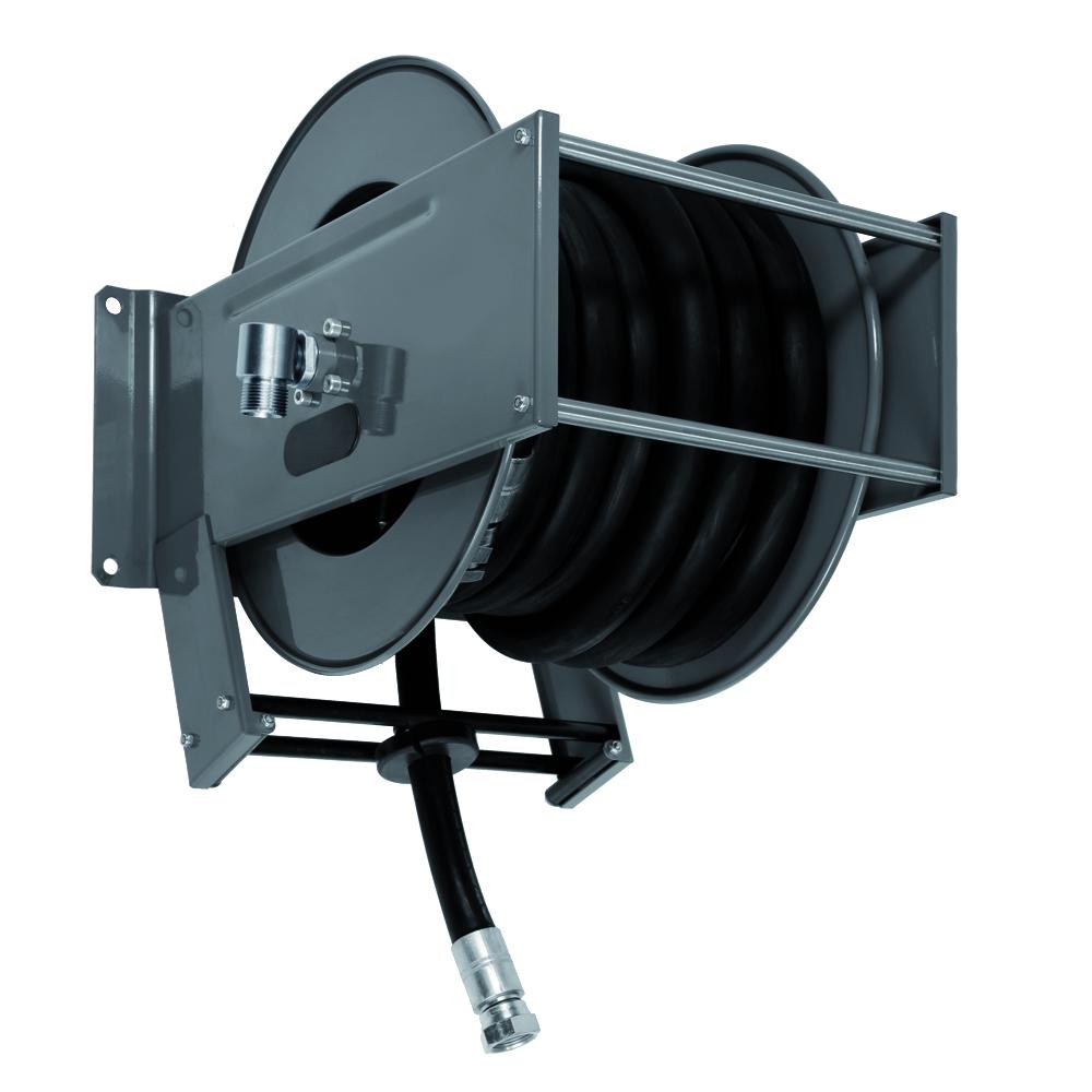 AV2300 DF - Diesel Fuel Hose reels