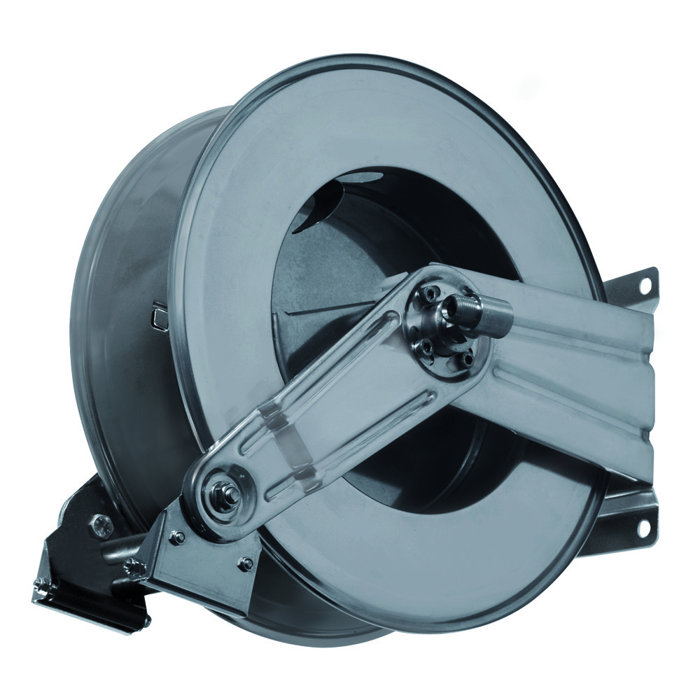 AV815 OG - Oil 400 BAR/5800 PSI - Grease 600BAR/8700 PSI -  Hose Reels