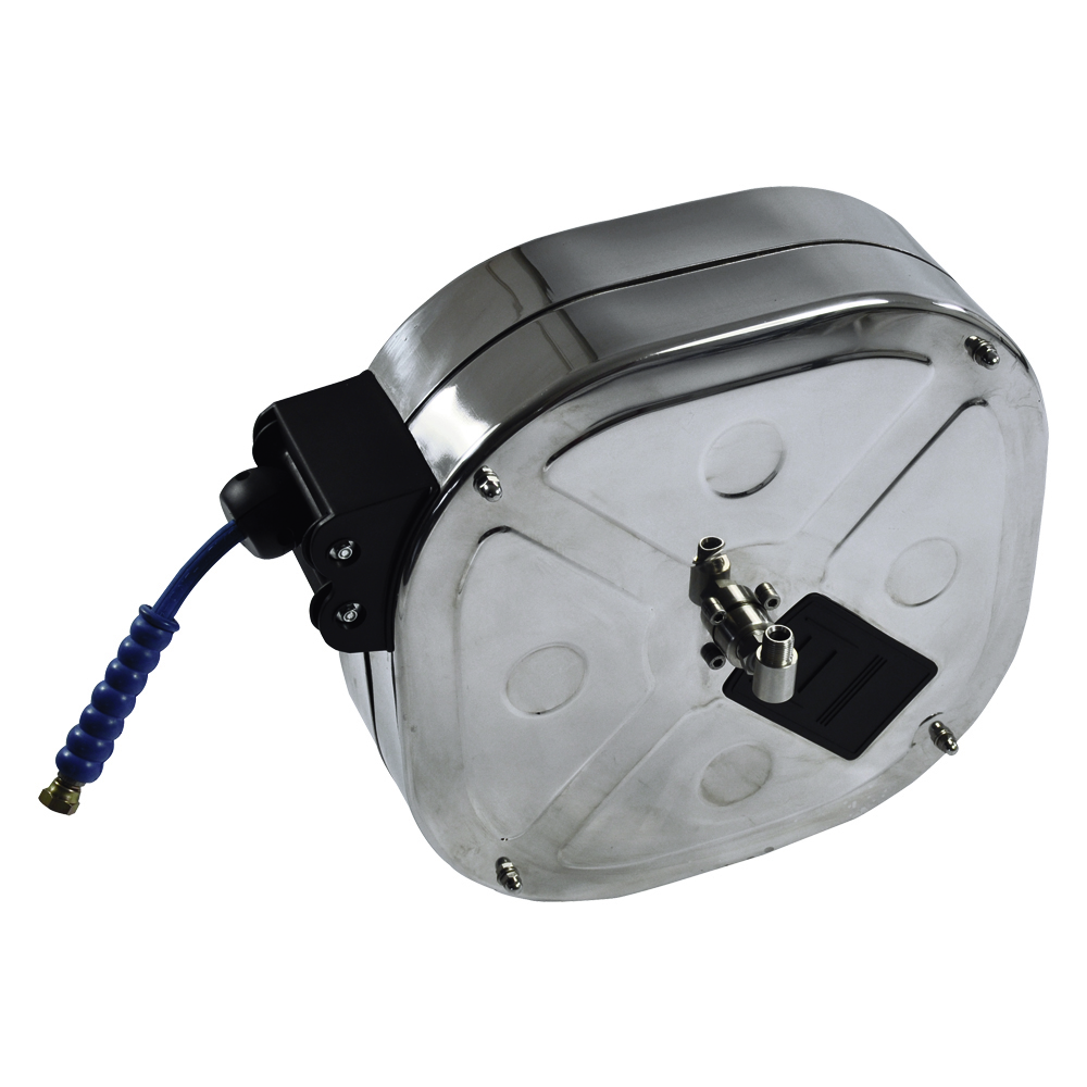 AVC3016 - Covered Hose Reel