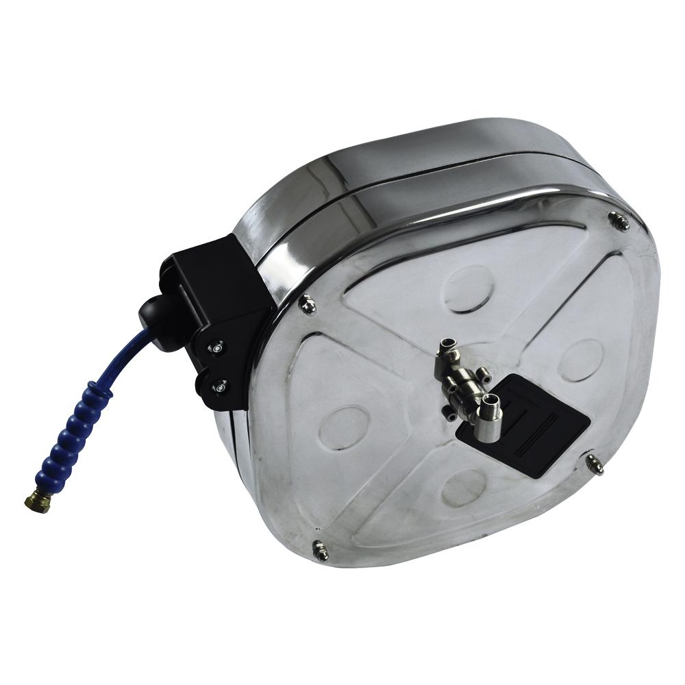 AVC3016 - Covered Hose Reel