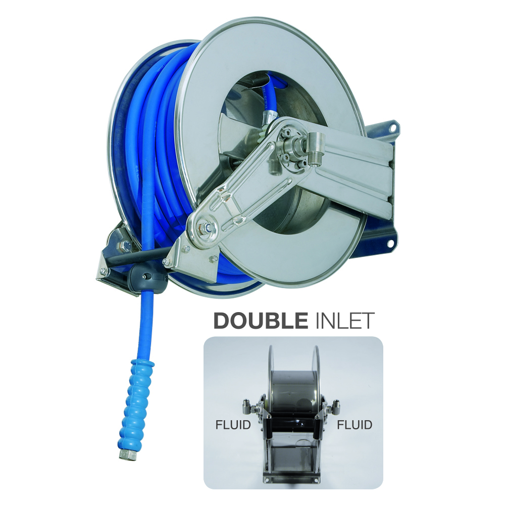 AV1120 - Special Applications Hose reels