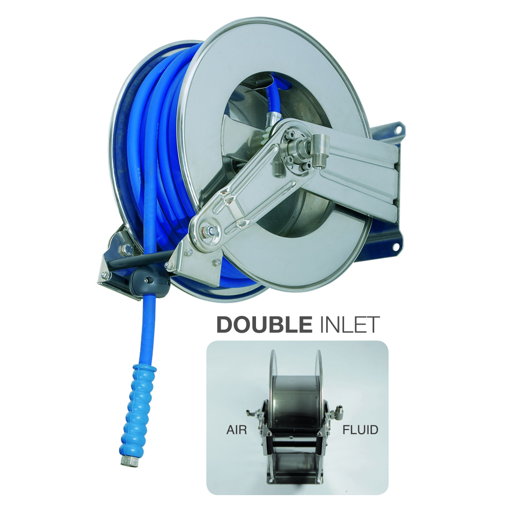 AV1121 - Special Applications Hose reels