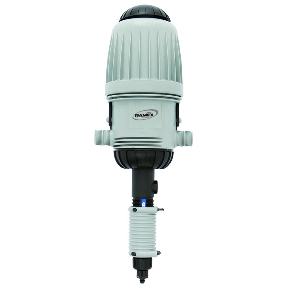 P022 - Dosing Pumps