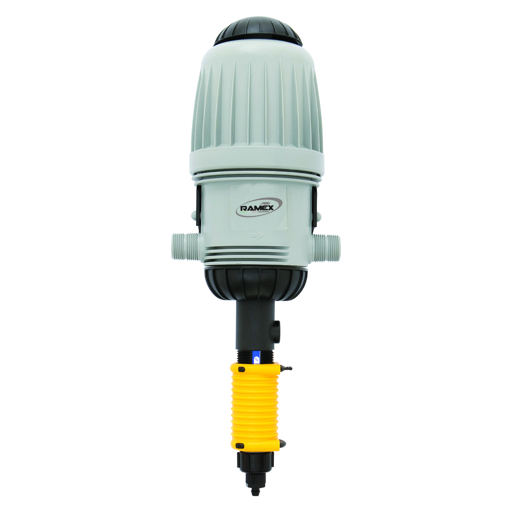P032 BY-PASS - Dosing Pumps