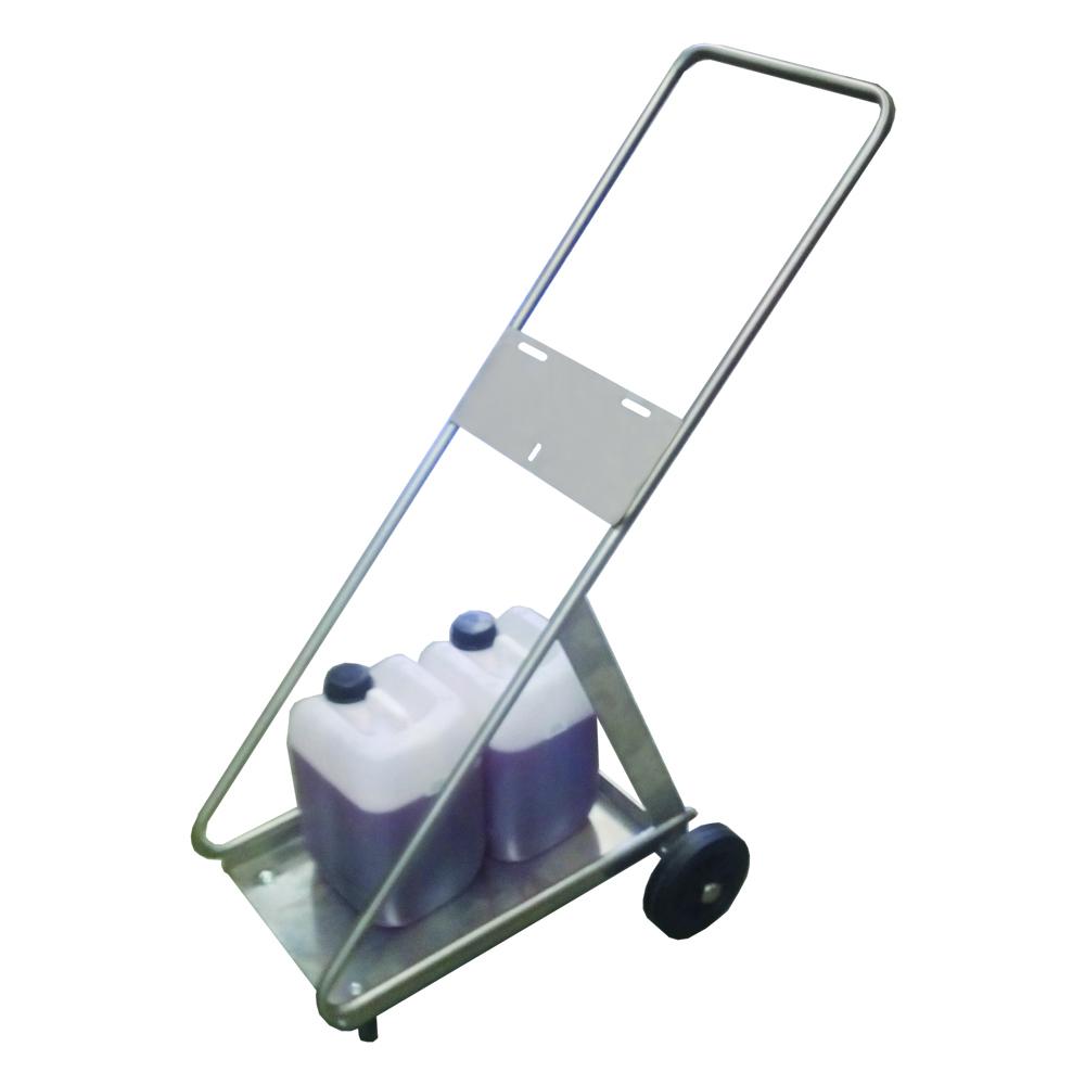 VP51 - Trolleys