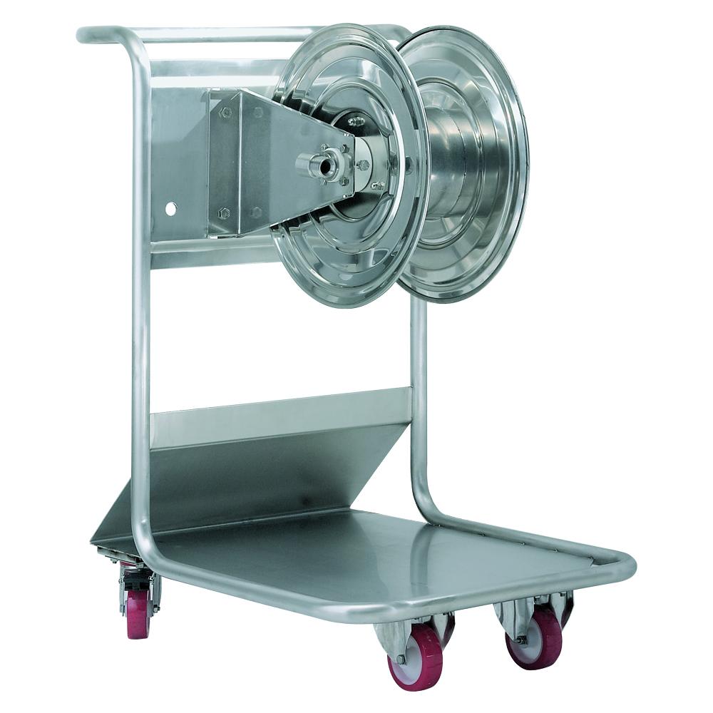 VP200 - Trolleys