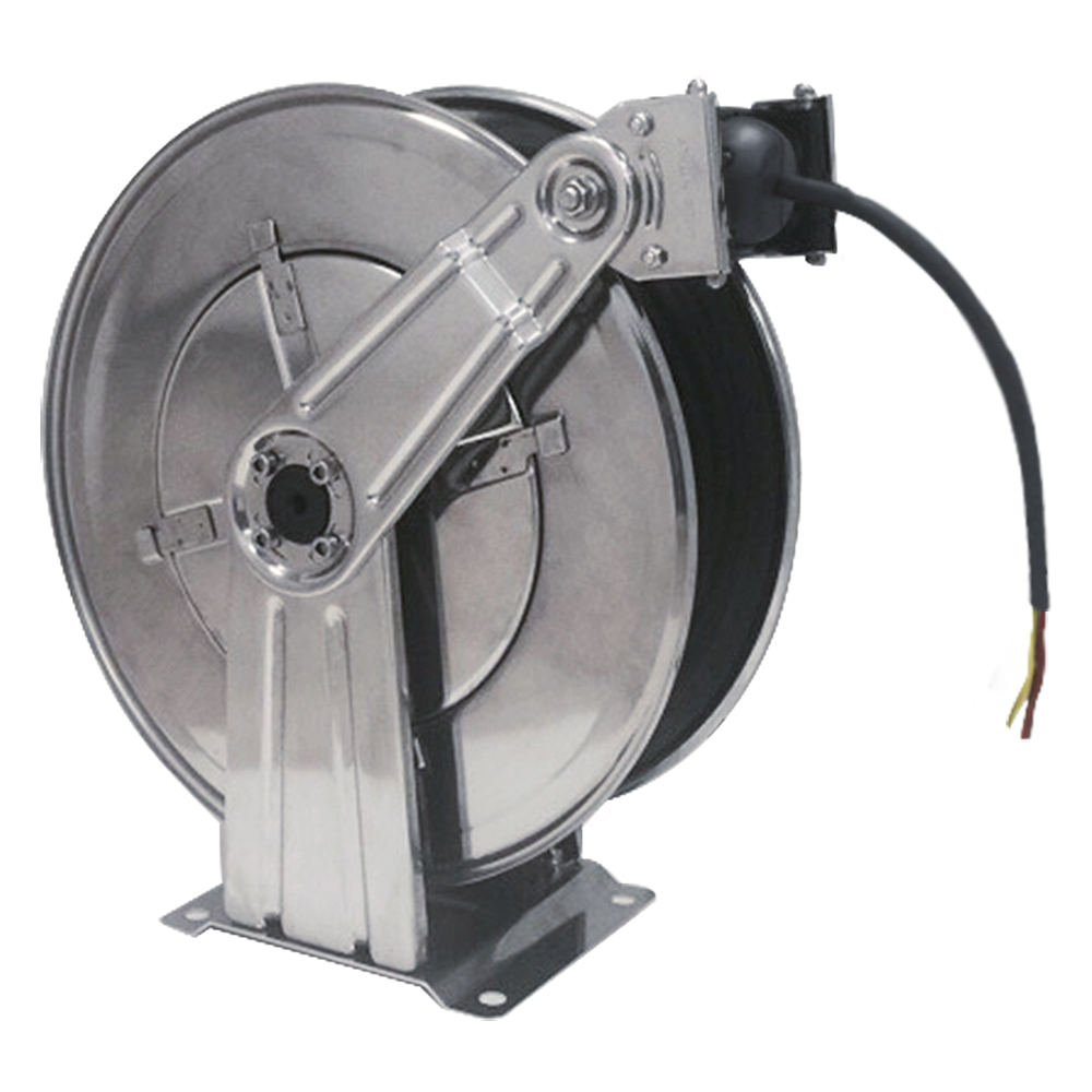 CR2320 - Electric Cable Reel