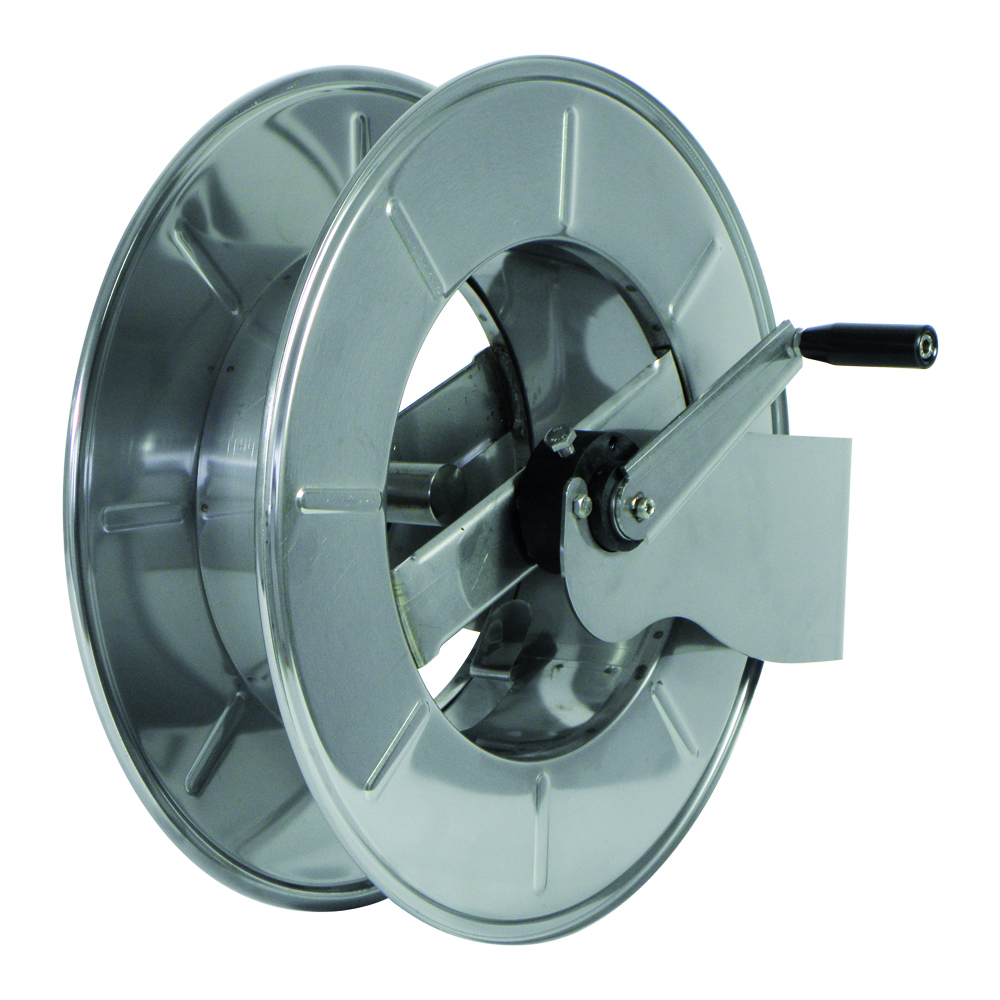 CRM2350 - Electric Cable Reel