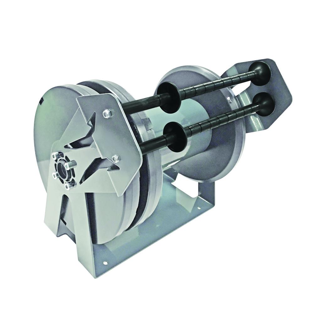 AVHP 30X - Hose reels Water Standard Pressure 0-200 Bar/0-2900 PSI
