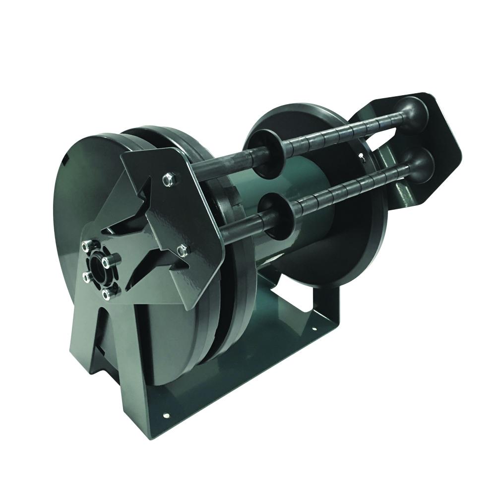 AVHP 30 - Hose reels Water Standard Pressure 0-200 Bar/0-2900 PSI