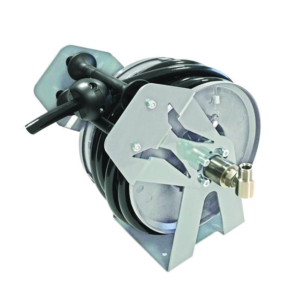 AVHP 15X - Hose reels Water Standard Pressure 0-200 Bar/0-2900 PSI