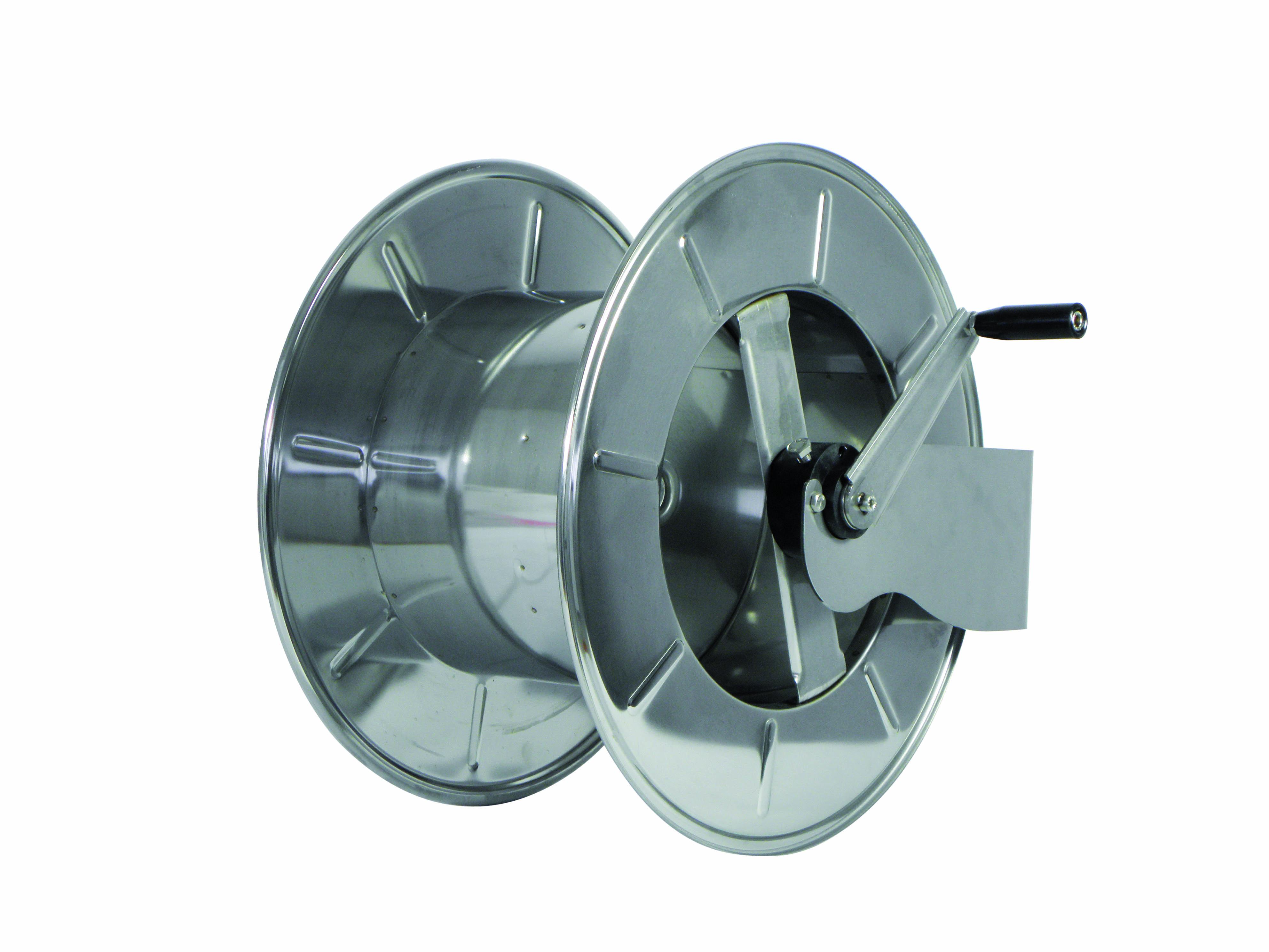 AVM9940 - Hose reels Water Standard Pressure 0-200 Bar/0-2900 PSI