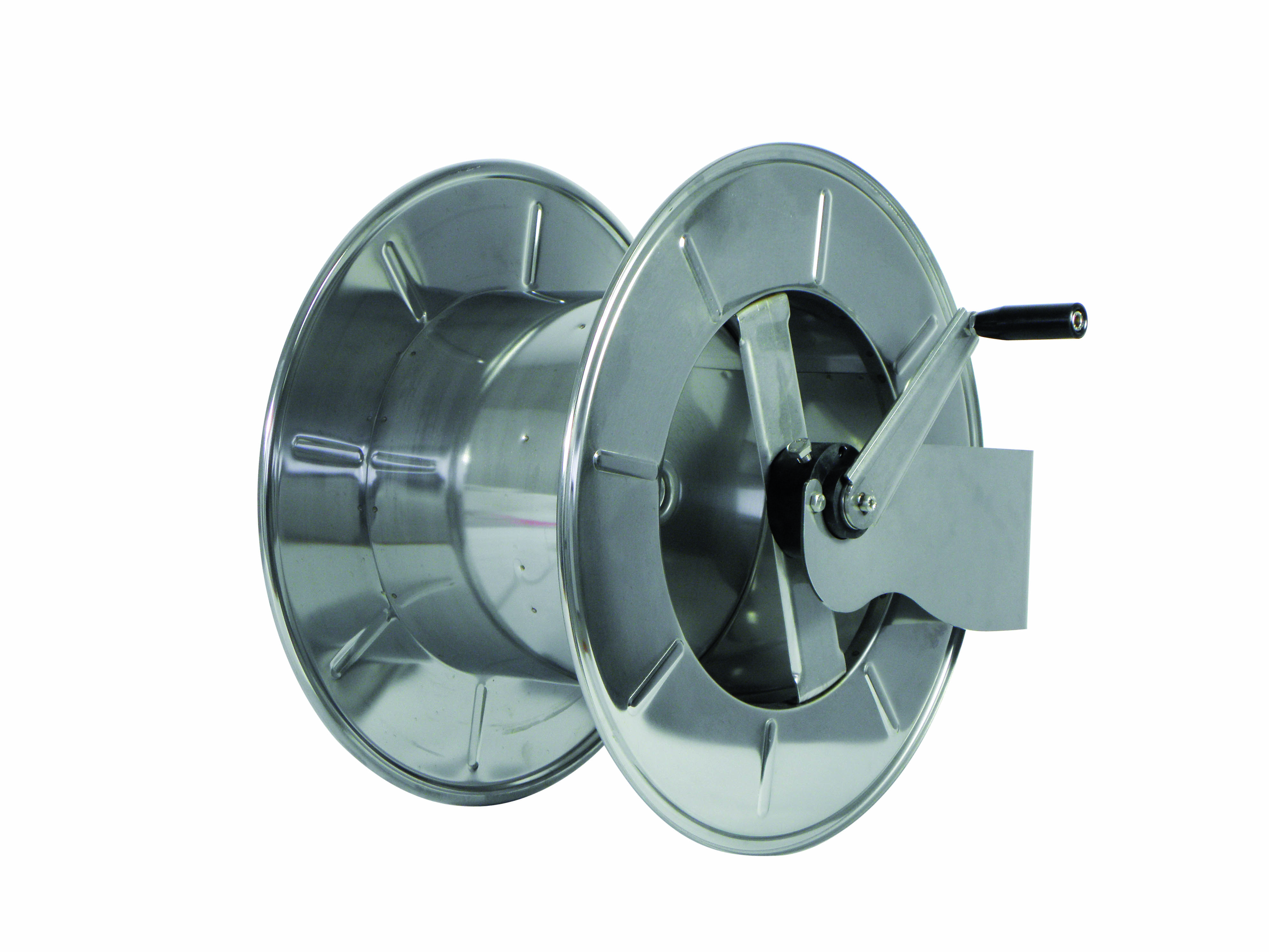 AVM9940 600 - Hose reels for Water - High Pressure up to 600 BAR/8700 PSI