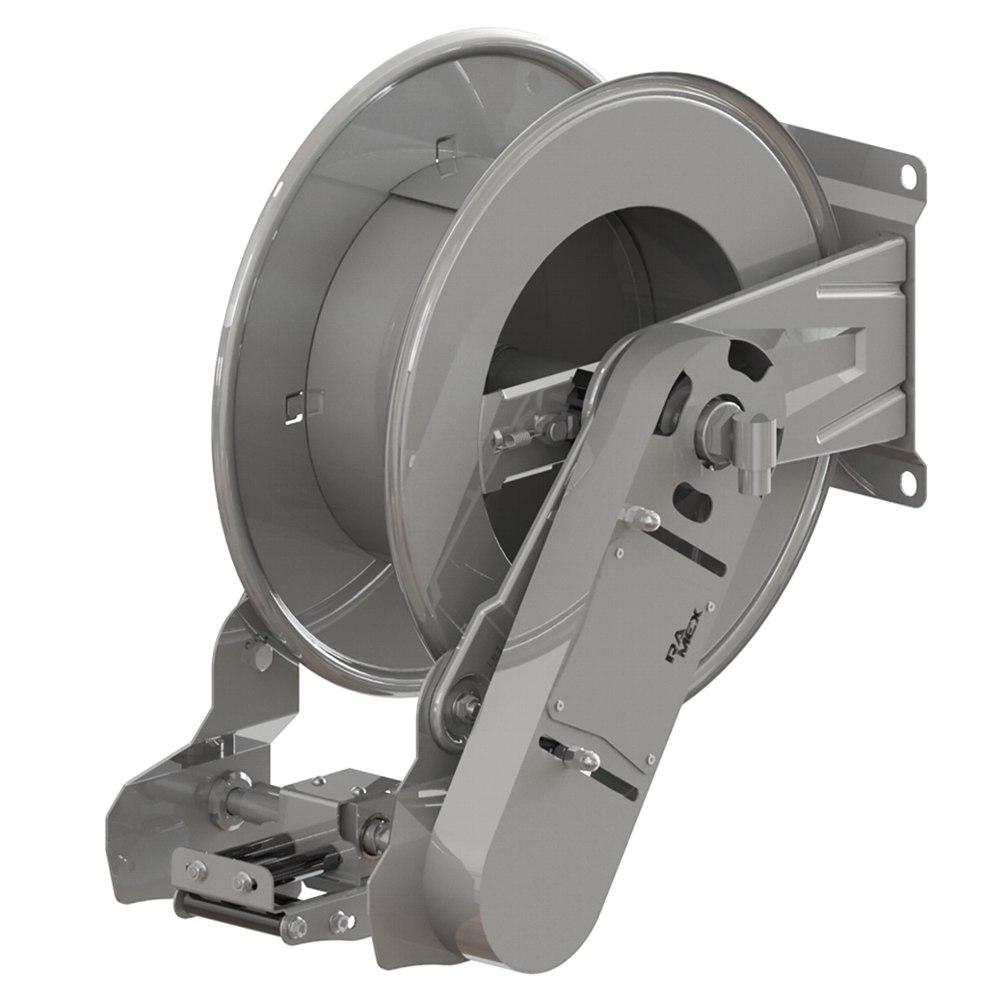 HR1100 HD - Hose reels Water Standard Pressure 0-200 Bar/0-2900 PSI