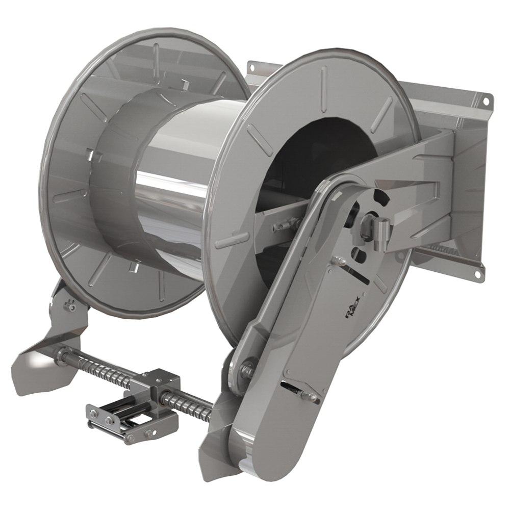 HR6300 HD - Hose reels Water Standard Pressure 0-200 Bar/0-2900 PSI