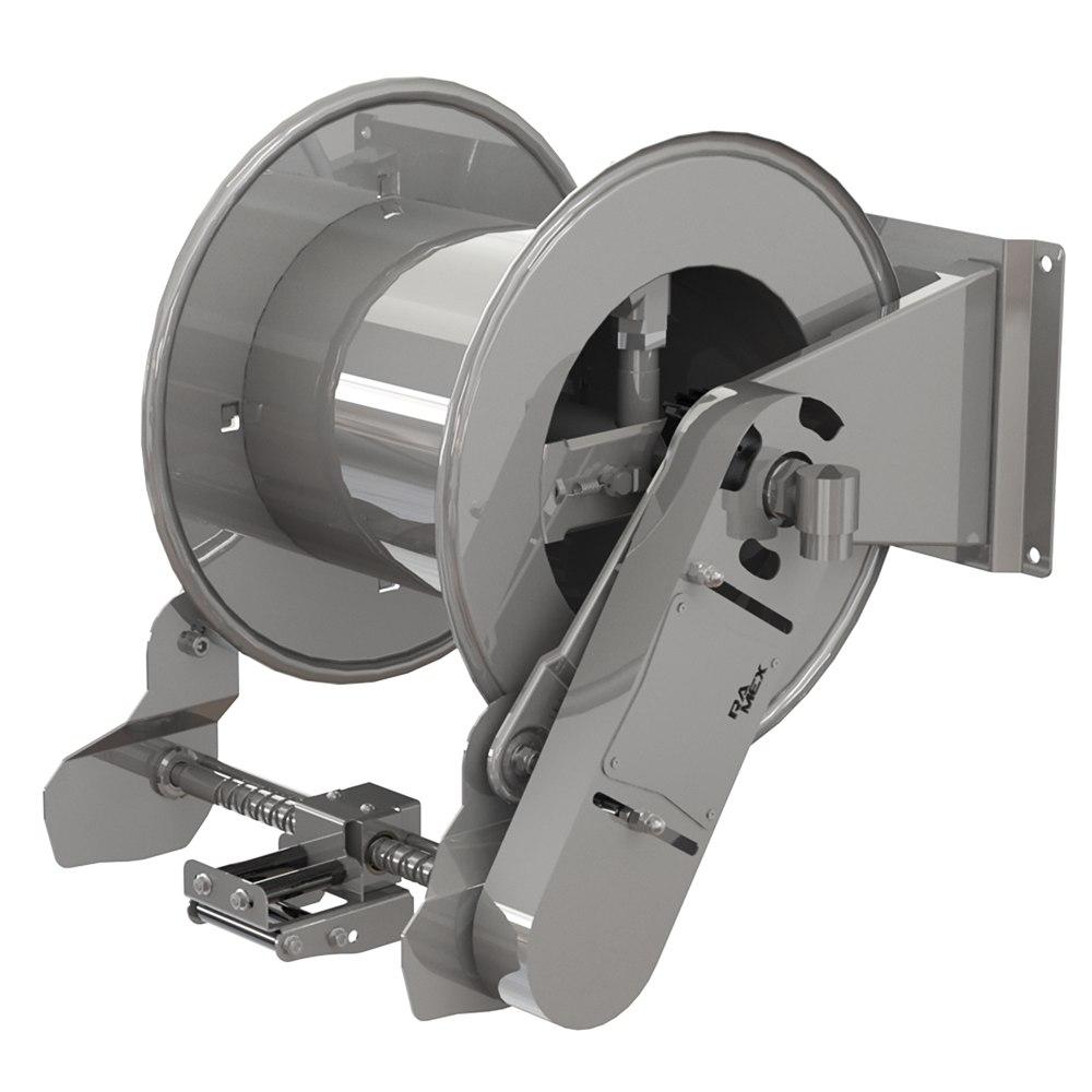 HR1300 HD - Hose reels Water Standard Pressure 0-200 Bar/0-2900 PSI