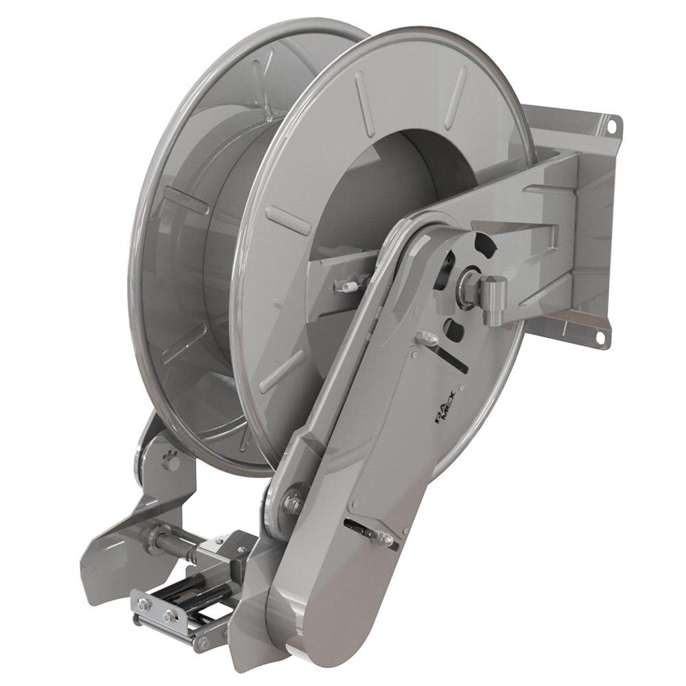 HR3501 HD - Hose reels Water Standard Pressure 0-200 Bar/0-2900 PSI