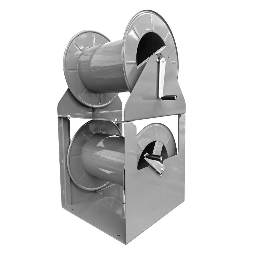 AVM9950 DOUBLE - Special Applications Hose reels